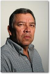 Msc. Gregorio Antonio Ramírez